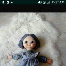 Muñeca española clasica: MUÑECA FAMOSA. Lote 149196892