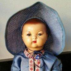 Muñeca española clasica: NIKITO (NIQUITO) DE DIANA 1957. Lote 149719850