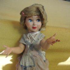 Muñeca española clasica - Antigua muñeca Diana de Famosa - 151030950
