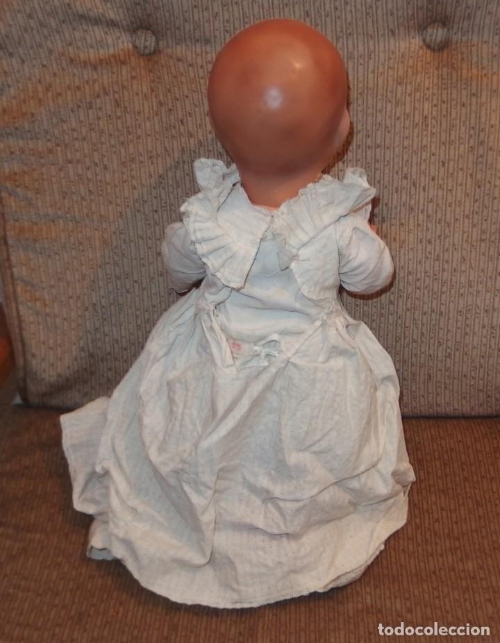 Muñeca española clasica: MUÑECO MANOLÍN,DE MUÑECAS MARTÍ,CARTÓN,CAJA ORIGINAL,AÑOS 40 - Foto 7 - 151581214