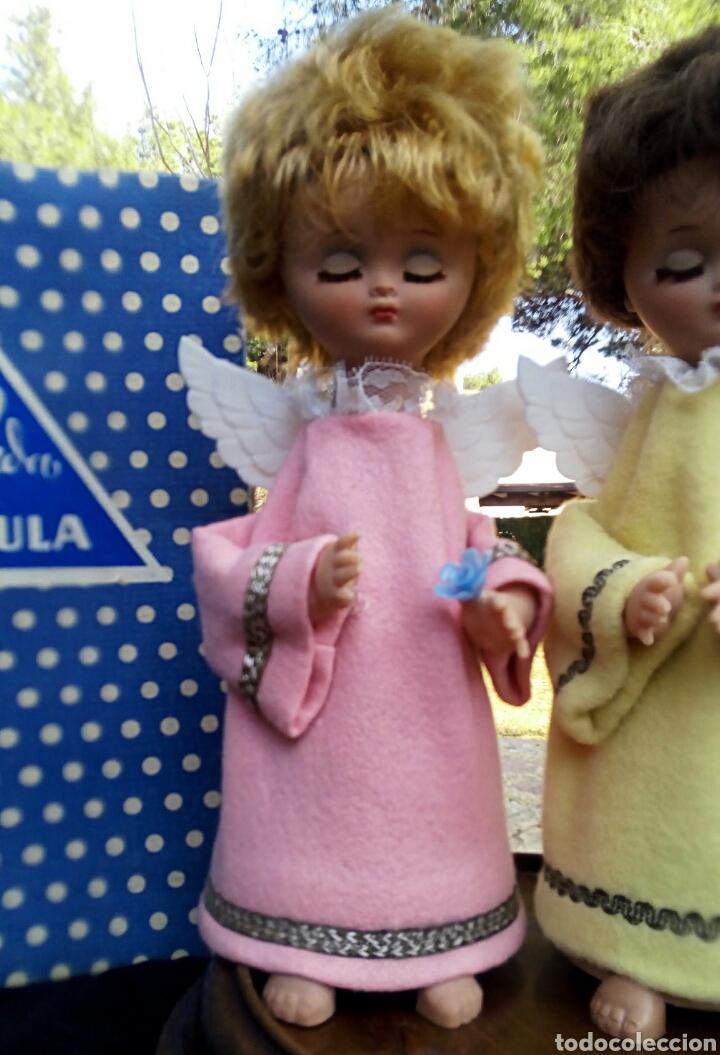 Muñeca española clasica: Muñecas Linda pirula. Angeles. - Foto 2 - 152165976
