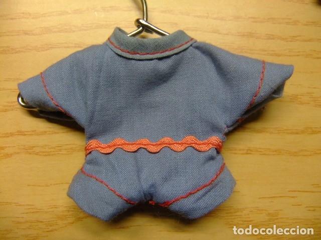 Muñeca española clasica: MARIQUITA PEREZ body para muñeca pequeña - Foto 2 - 154422246