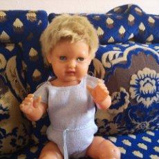 Boneca espanhola clássica: BEBE MUÑECO CARLITOS. Lote 155332332