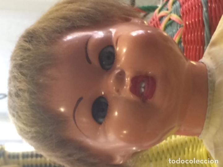 Klassische spanische Puppen: Muñeco guni mariquita perez - Foto 2 - 156870122