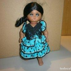 Muñeca española clasica: MUÑECAS DE ALBA LINDA PIRULA. Lote 159533114