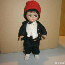Muñeca española clasica: MUÑECAS DE ALBA LINDA PIRULA. Lote 159533178