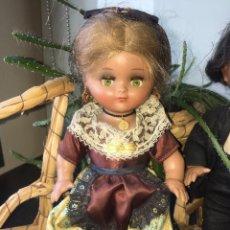 Muñeca española clasica: LINDA PIRULA. Lote 161730062