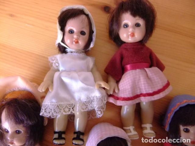 Muñeca española clasica: MARIQUITA PEREZ Y SUS VESTIDOS - Foto 2 - 162048830