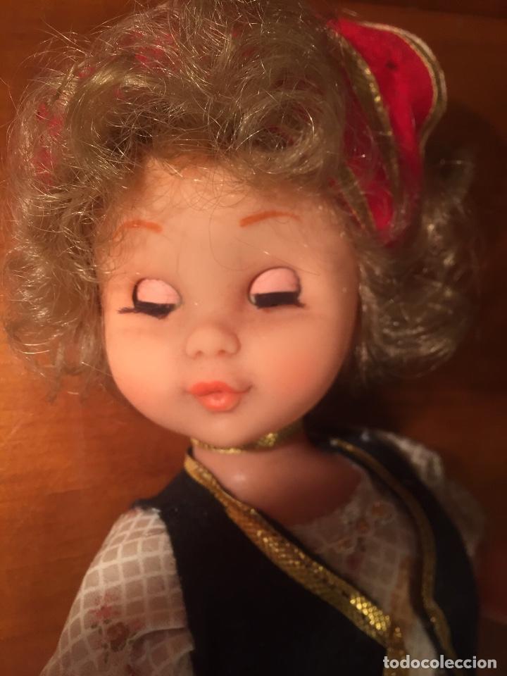 Muñeca española clasica: Antigua muñeca de las que servian para caramelos - Foto 11 - 162969622