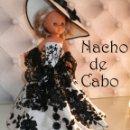 Muñeca española clasica: VESTIDO ALTA COSTURA PARA NANCY. Lote 163531350