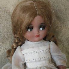 Muñeca española clasica: MUÑECA LINDA PIRULA DE ALBA. Lote 165009840