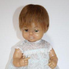 Muñeca española clasica: ANTIGUO MUÑECO CREACIONES RODEZ - AÑOS 50. Lote 165998090