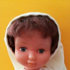 Muñeca española clasica: MUÑECA BABET AÑOS 60. Lote 166833966