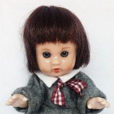 Muñeca española clasica: MUÑECA MARIQUITA PEREZ DE 13 CMS. Lote 167609172