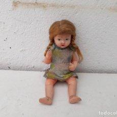 Muñeca española clasica: MUÑECA. Lote 168728956