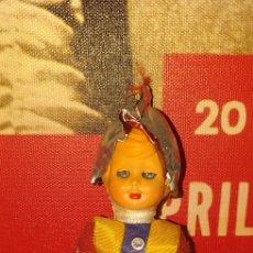 Muñeca española clasica: MUÑECO CELULOIDE OJOS DURMIENTES. Lote 171203759