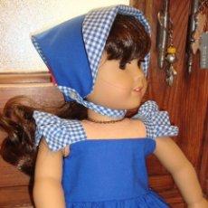Muñeca española clasica: VESTIDO PARA MUÑECA. Lote 171742572