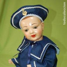 Muñeca española clasica: POSIBLE NOC DE COMPOSICIÓN. Lote 175958732