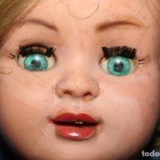 Muñeca española clasica: ANTIGUA MUÑECA FALLERA VALENCIANA CAYETANA TERESIN. Lote 179142022