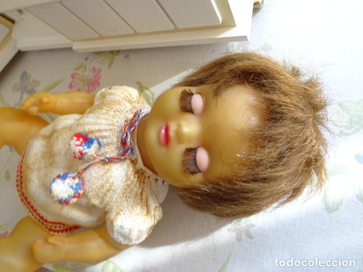 Muñeca española clasica: ANTIGUO MUÑECO LUISITO DE IC-SA IBERICA COMERCIAL - Foto 3 - 179481346