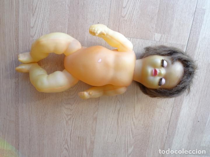 Muñeca española clasica: ANTIGUO MUÑECO LUISITO DE IC-SA IBERICA COMERCIAL - Foto 7 - 179481346
