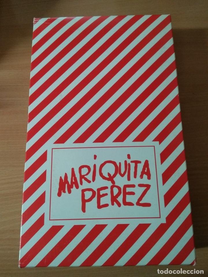 Muñeca española clasica: GRAN LOTE REEDICCION MARIQUITA PEREZ - Foto 14 - 182635172