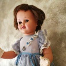 Muñeca española clasica: ANTIGUA MUÑECA MARICELA DE SANTIAGO MOLINA. Lote 182786447