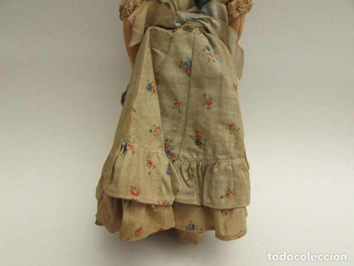 Muñeca española clasica: MUÑECA VESTIDA DE TRAJE REGIONAL - Foto 6 - 183331011
