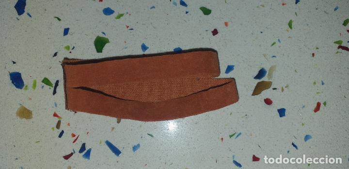 Muñeca española clasica: Cinturon para Nancy .No es el original - Foto 3 - 187104227