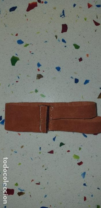 Muñeca española clasica: Cinturon para Nancy .No es el original 3 - Foto 3 - 187114806