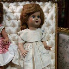 Muñeca española clasica: PRECIOSA MUÑECA MARICRIS DE FLORIDO. Lote 189445021