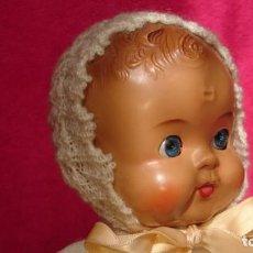 Muñeca española clasica: MUÑECO ANTIGUO AÑOS 20. Lote 194331860