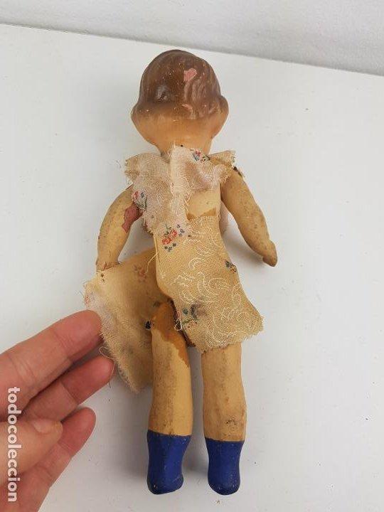 Muñeca española clasica: muñeca pepona antigua - Foto 7 - 194343258