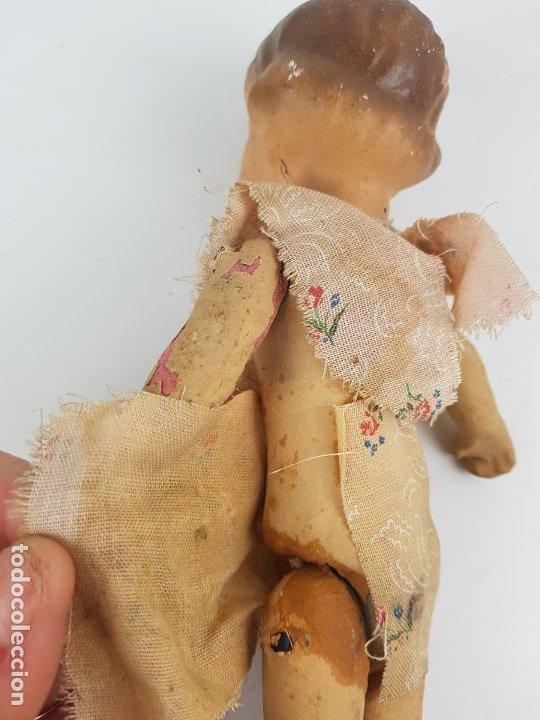 Muñeca española clasica: muñeca pepona antigua - Foto 8 - 194343258