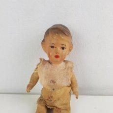 Muñeca española clasica: MUÑECA PEPONA ANTIGUA. Lote 194343258