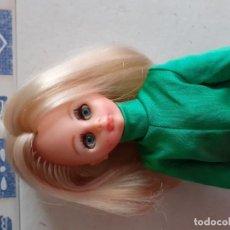 Muñeca española clasica: LISSY DE GUILLEN Y VICEDO. Lote 195164601