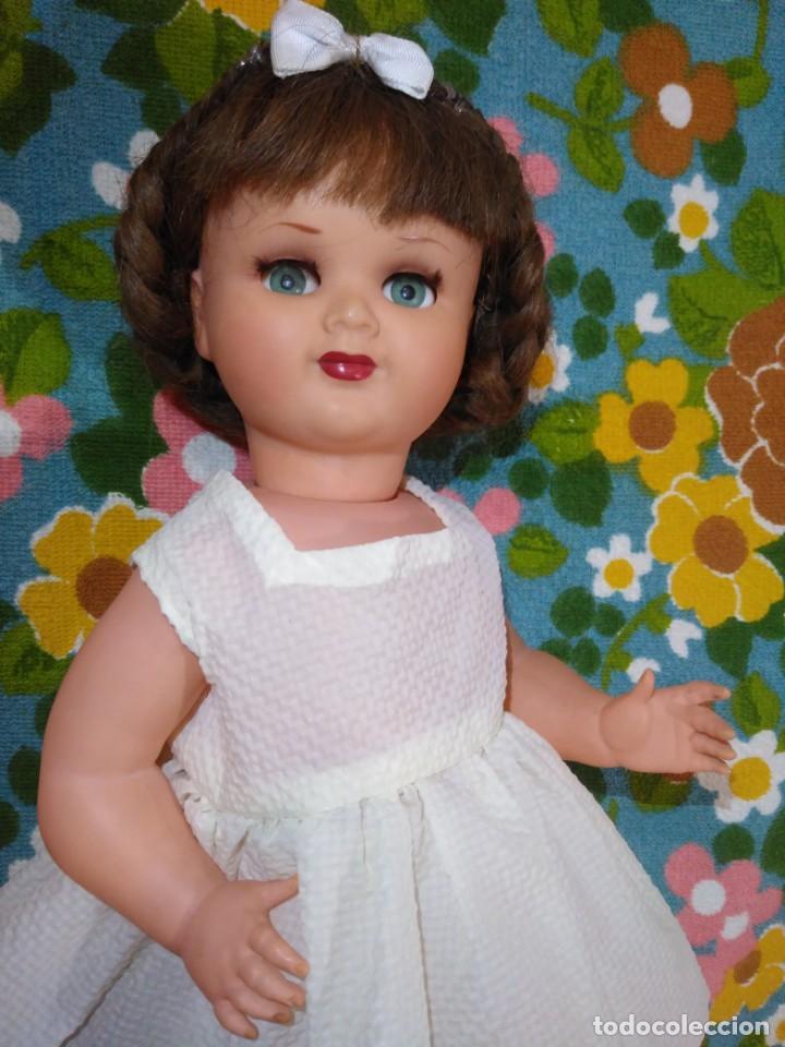 Muñeca española clasica: Preciosa muñeca Merceditas,de Icsa - Foto 3 - 195333308