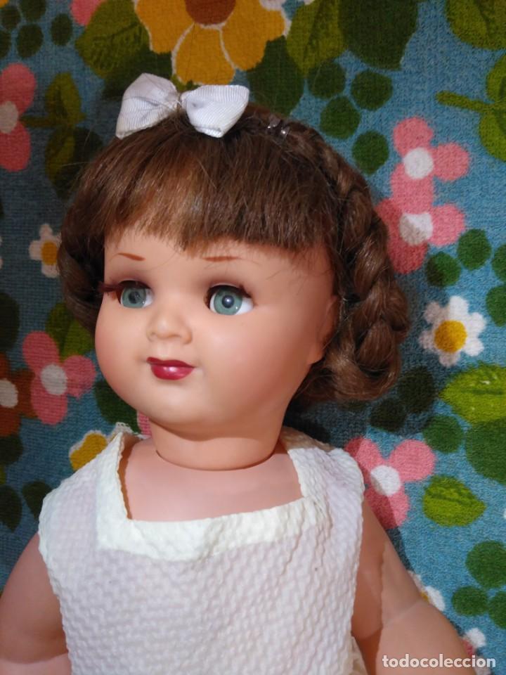 Muñeca española clasica: Preciosa muñeca Merceditas,de Icsa - Foto 4 - 195333308