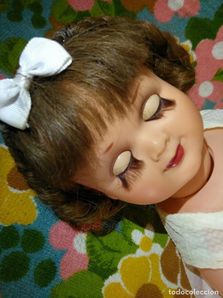Muñeca española clasica: Preciosa muñeca Merceditas,de Icsa - Foto 6 - 195333308