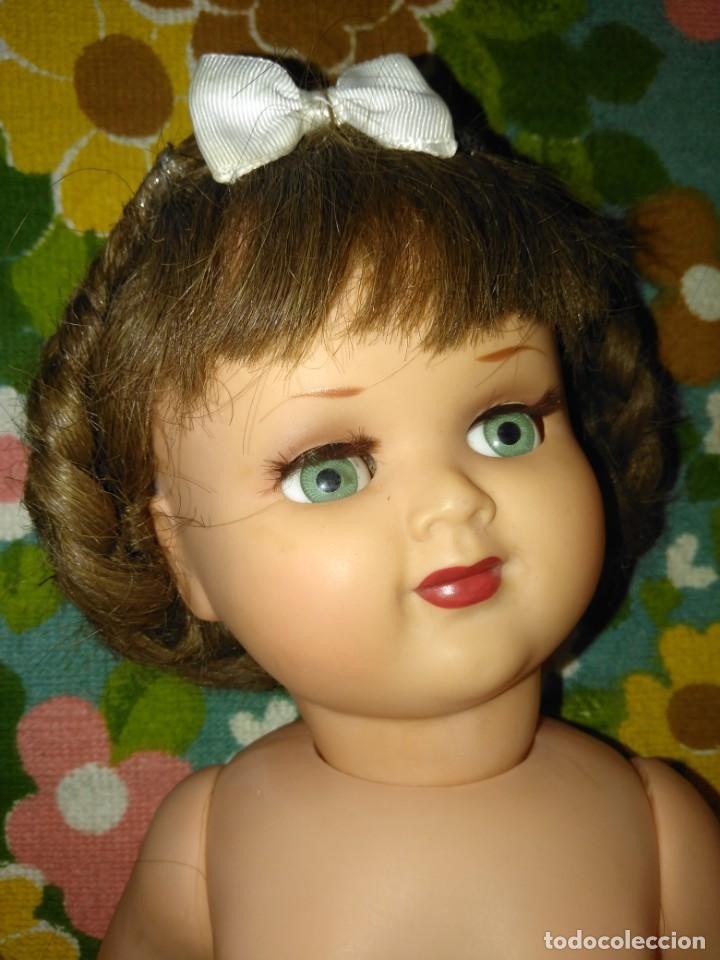 Muñeca española clasica: Preciosa muñeca Merceditas,de Icsa - Foto 8 - 195333308