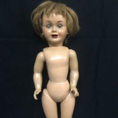 Muñeca española clasica: ANTIGUA MUÑECA CHELITO.. Lote 195419538
