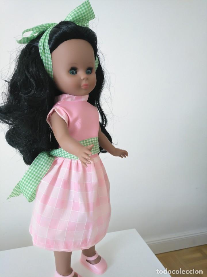 Muñeca española clasica: Lote ropa Kika, Nancy o similar - Foto 3 - 198313517
