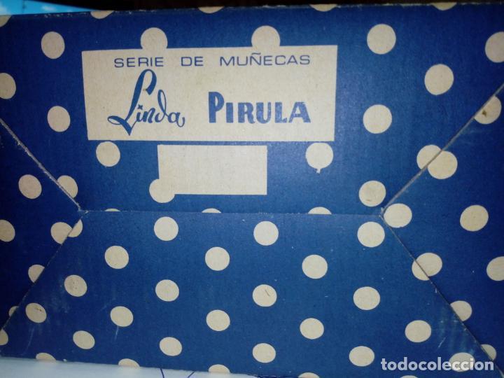 Muñeca española clasica: MUÑECA LINDA PIRULA MANCHEGA - Foto 7 - 70485913