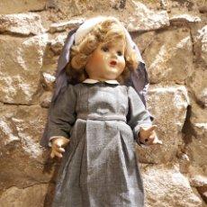 Muñeca española clasica: ANTIGUA MUÑECA MARI CRIS ANDADORA. Lote 204250848