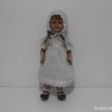 Muñeca española clasica: ANTIGUA MUÑECA ESPAÑOLA, MARICRIS DE FLORIDO, AÑOS 50. Lote 205120307