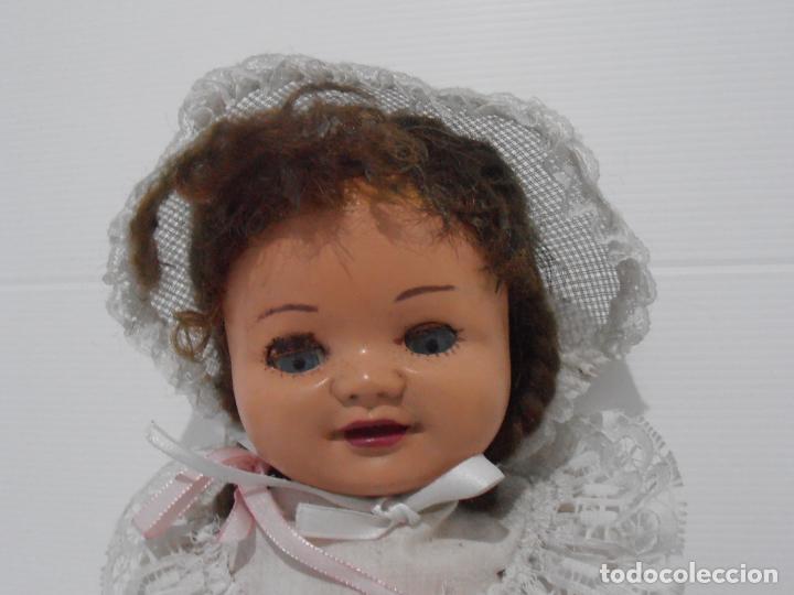 Muñeca española clasica: ANTIGUA MUÑECA ESPAÑOLA, TULSA DE SERAFIN CALVO, AÑOS 50 - Foto 3 - 205123835