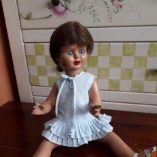 Muñeca española clasica: MUÑECA SOFIA DE FAMOSA CARTÓN . 46 CM DE ALTURA. Lote 205255422
