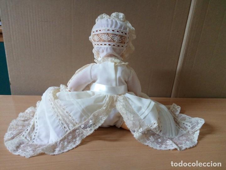 Muñeca española clasica: ANTIGUO MUÑECO DE LOS AÑOS 50 - Foto 5 - 205714705