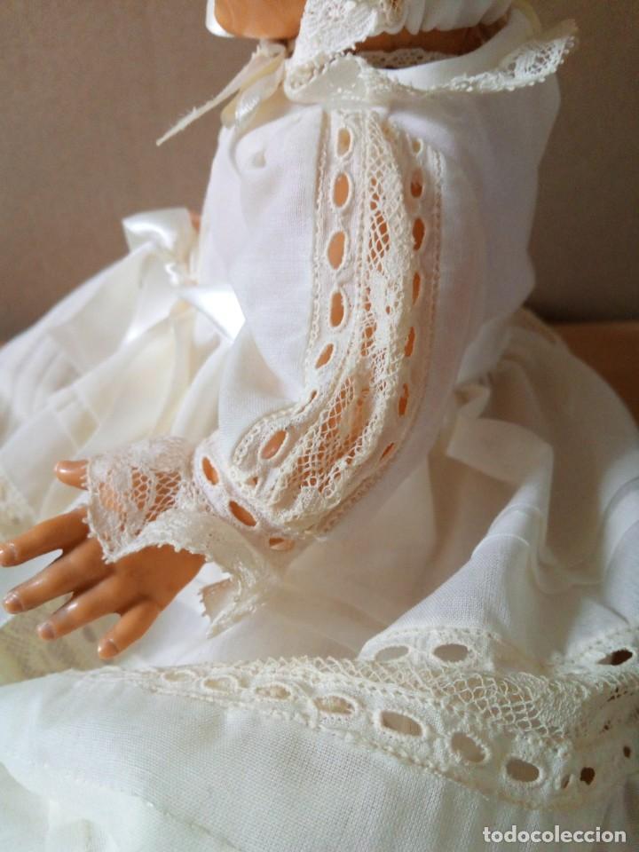 Muñeca española clasica: ANTIGUO MUÑECO DE LOS AÑOS 50 - Foto 6 - 205714705