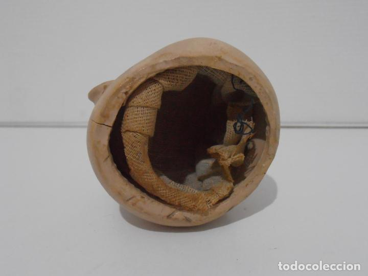 Muñeca española clasica: MUÑECA CABEZA PORCELANA MARCADA EN LA NUCA N 2 - Foto 7 - 206163628